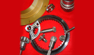 American Precision Gear Co., Inc. Designer/Manufacturer of Gears, Racks and Pulleys