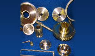 American Precision Gear Co., Inc. Designer/Manufacturer of Quality Gears