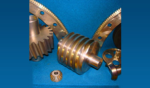 American Precision Gear Co., Inc. Designer/Manufacturer of Various Gears