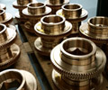Oil & Gas Worm Gear Sets
