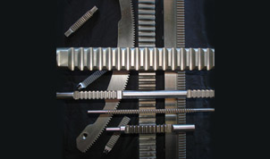 American Precision Gear Co., Inc. Designer/Manufacturer of Racks and Gears