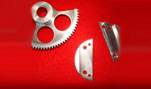American Precision Gear Co., Inc. Designer/Manufacturer of Sector Gears